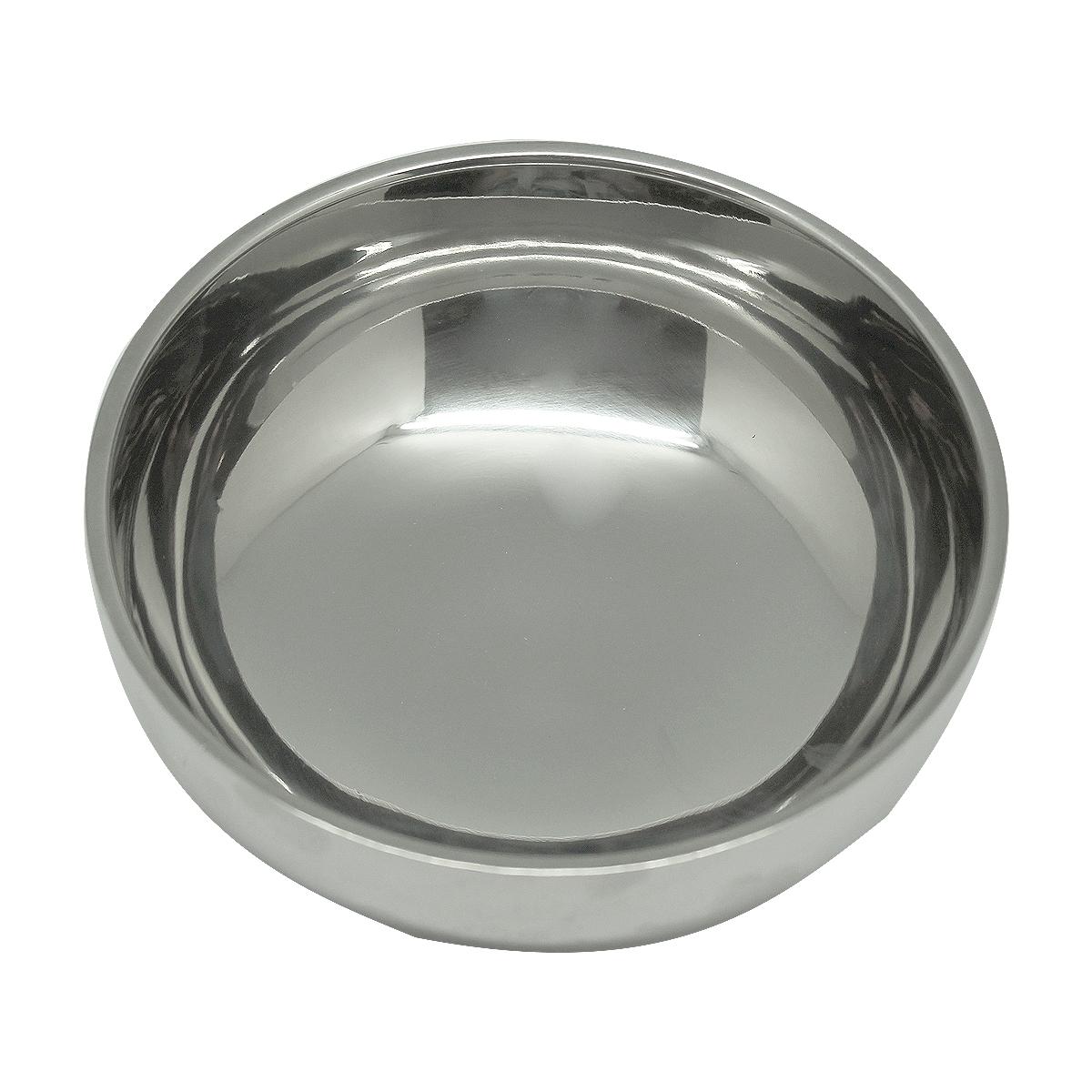 Термомиска походная  Экспедиция , цвет: серый, диаметр 16 см - Туристическая посуда