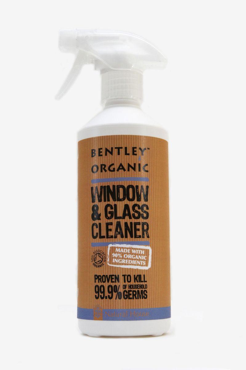 Очиститель для стеклянных поверхностей Bentley Organic, 500 мл305075Характеристика:- Справится с жиром, копотью, пылью, придает поверхности зеркальный блеск. - Оставляет все стеклянные поверхности (окна, зеркала, автомобильные стекла, панели бытовых электроприборов) чистыми и без разводов.- Также подходит для любых твердых моющихся поверхностей: винила, акрила, плитки. - Убивает 99,9 % микробов, встречающихся дома, в том числе такие как сальмонелла, листерия, кишечная палочка, вирус гриппа H1N1 (доказано тестом BS1276).- Удаляет химикаты, остатки удобрений и пестицидов и прочие загрязнения с поверхности растительных продуктов. - В составе натурального средства для мытья стекол 100% природные ингредиенты. - Только растительные пенящие вещества. - Не содержит фосфатов, производных хлора и сульфатов. Биоразлагаема. Не загрязняет водоемы.Состав: Вода, этиловый спирт, децил глюкозид, лаурил бетаин,порошок из сока листьев алоэ, молочная кислота, экстракты грейпфрута, бергамота, масло кожуры апельсина, цитрусовых, экстракт мандарина, глицерин, аскорбиновая кислота, лимонная кислота, масло из кожуры грейпфрута.