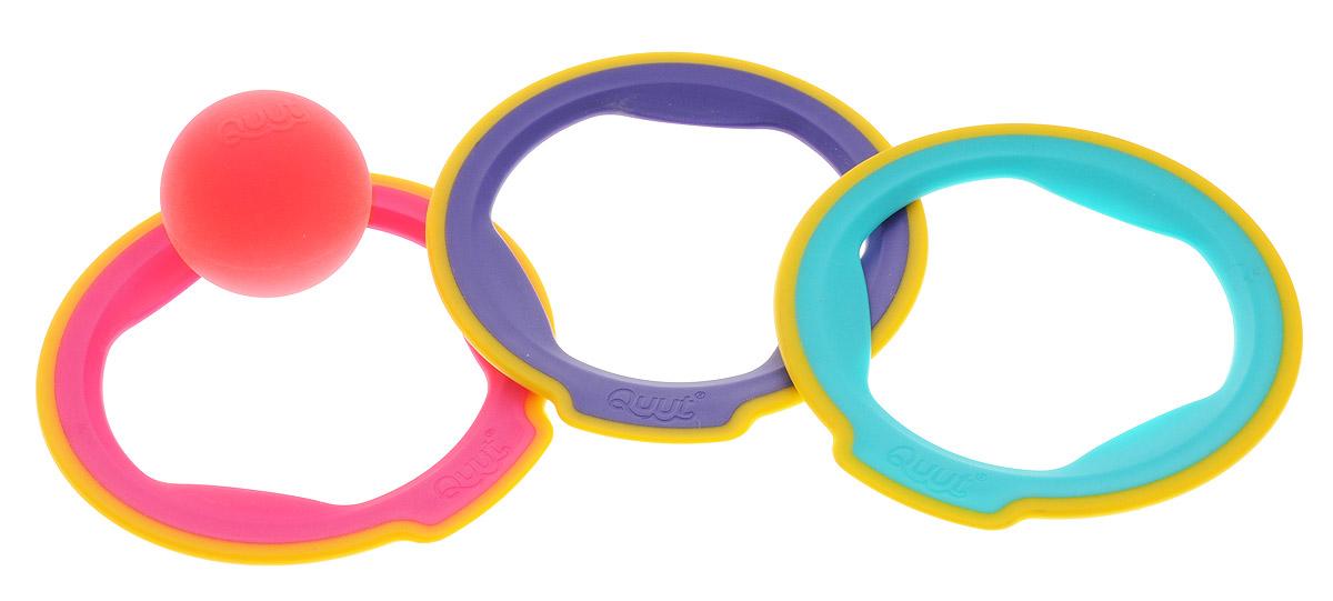Quut Игровой набор Ringo игрушка для песка и снега quut triplet розовая