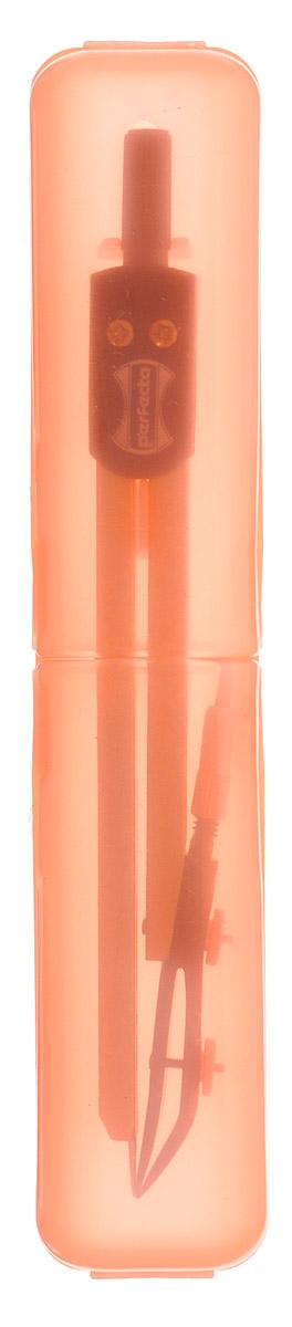 Perfecta Готовальня Studio цвет коралловый0344-0002_желтый, красныйГотовальня Perfecta Studio состоит из металлического циркуля с пластиковым держателем. Благодаря высокому качеству материалов, надежные чертежные инструменты Perfecta прослужат вам много лет. Отличный выбор и для учащихся, и для профессионалов. Циркуль упакован в пластиковый футляр кораллового цвета.