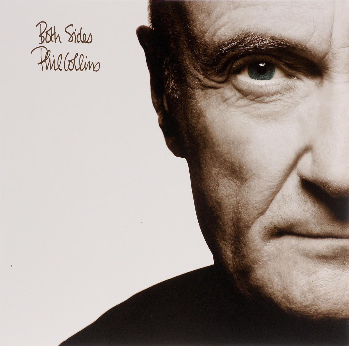 Фил Коллинз Phil Collins. Both Sides (2 LP) cd phil collins the essential going back