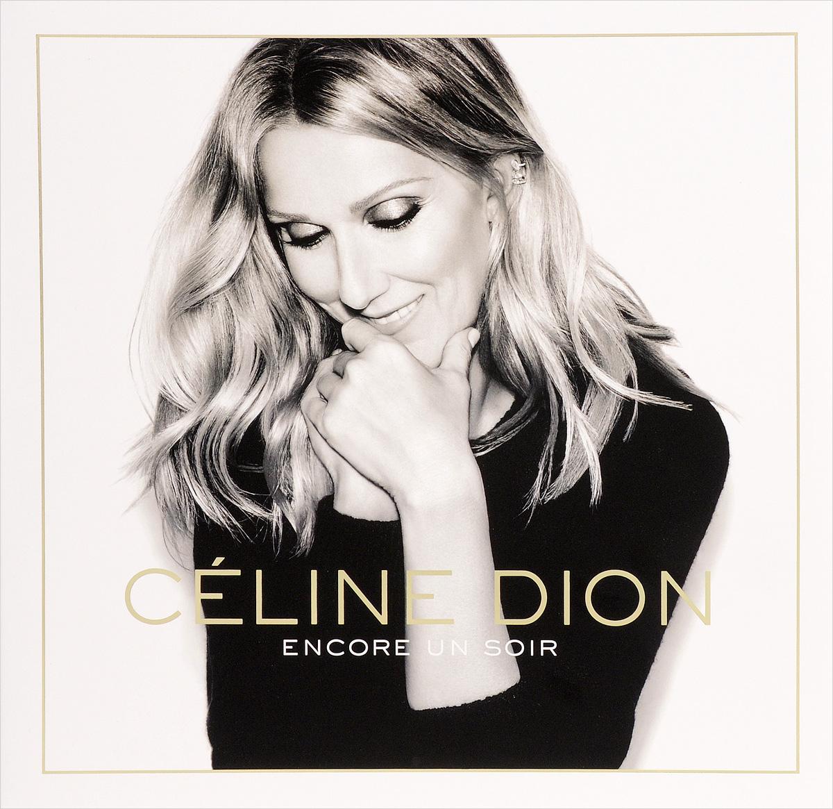 Селин Дион Celine Dion. Encore Un Soire (2 LP + CD) барбра стрейзанд barbra streisand encore movie partners sing broadway lp
