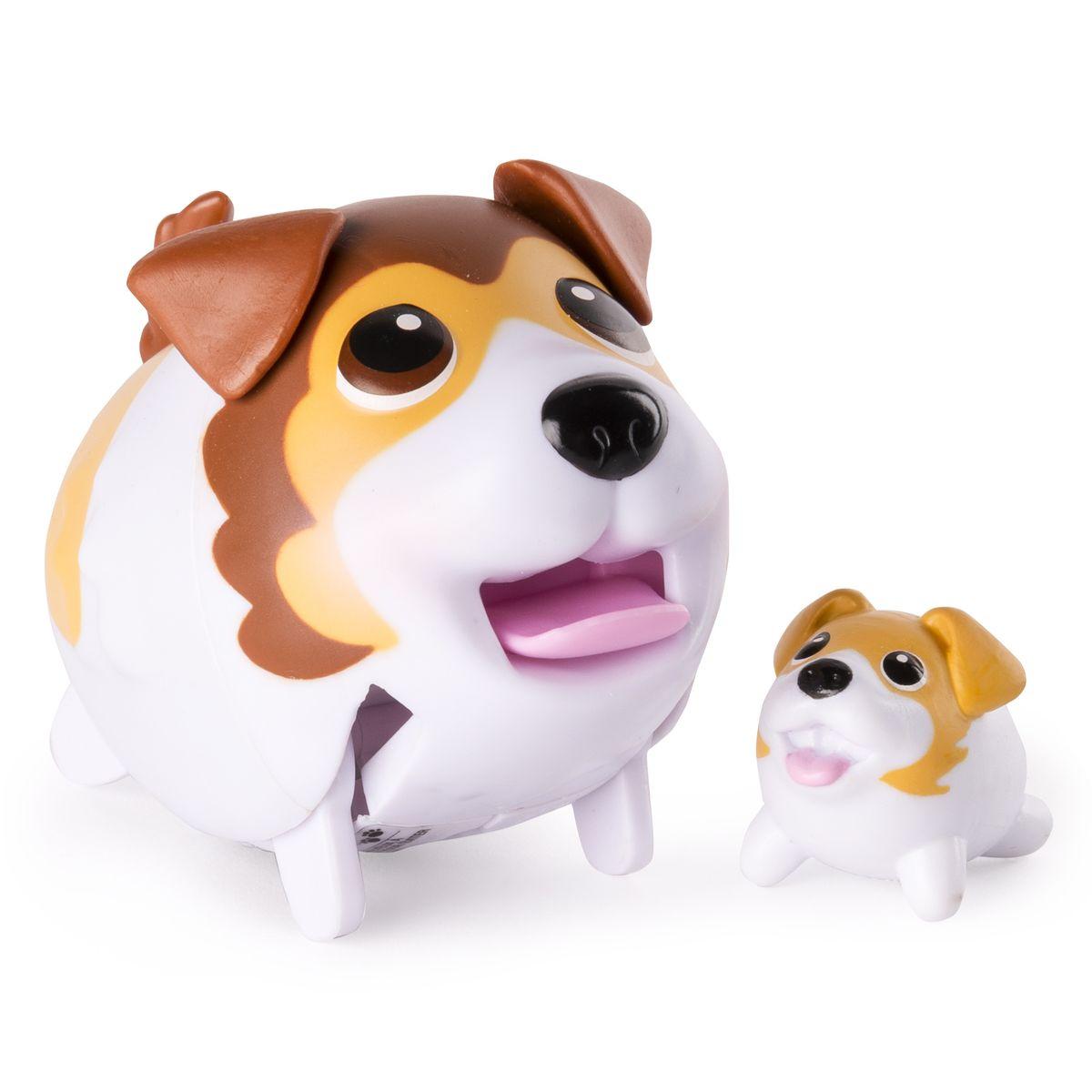 Chubby Puppies Набор фигурок Шелти