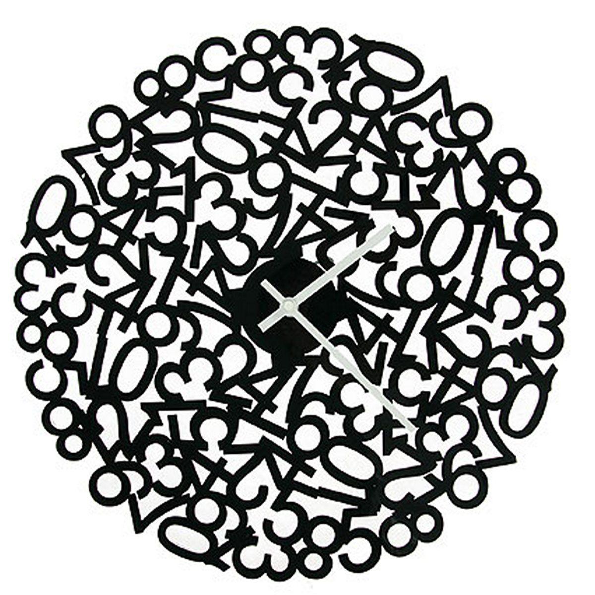 Часы настенные Русские Подарки, диаметр 30 см. 12241694672Настенные кварцевые часы Русские Подарки изготовлены из полиамида. Корпус оформлен цифрами, расположенными в хаотичном порядке. Часы имеют две стрелки - часовую и минутную. С обратной стороны имеетсяпетелька для подвешивания на стену.Такие часы красиво и оригинально оформят интерьер дома или офиса. Также часы могут стать уникальным, полезным подарком для родственников, коллег, знакомых и близких.Часы работают от батареек типа АА (в комплект не входят).