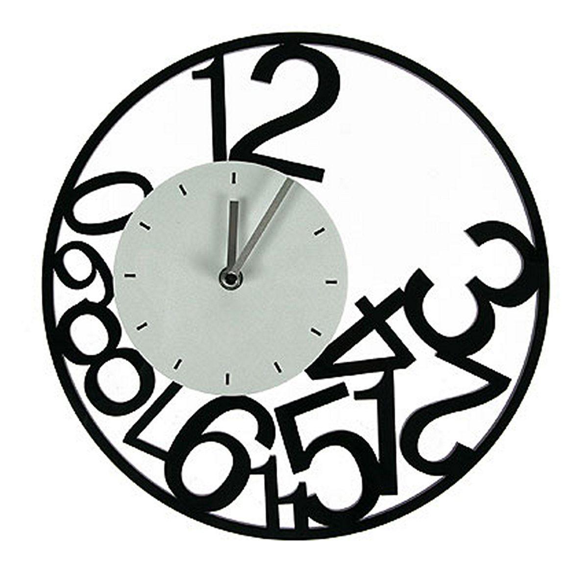 Часы настенные Русские Подарки, диаметр 30 см. 12242011162180Настенные кварцевые часы Русские Подарки изготовлены из полиамида. Корпус оформлен изображением цифр, расположенных в хаотичном порядке. Часы имеют две стрелки - часовую и минутную. С обратной стороны имеется петелька для подвешивания на стену.Изящные часы красиво и оригинально оформят интерьер дома или офиса. Также часы могут стать уникальным, полезным подарком для родственников, коллег, знакомых и близких.Часы работают от батареек типа АА (в комплект не входят).
