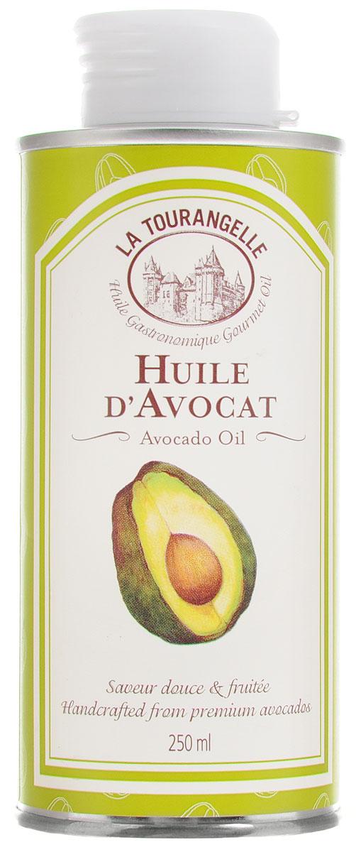La Tourangelle Avocado Oil масло авокадо, 250 мл102205000028La Tourangelle Avocado Oil - смесь нерафинированного масла первого холодного отжима и рафинированного масла. Масло изготовлено вручную из свежих высококачественных плодов авокадо. Имеет нежный изумрудный цвет и содержит большое количество мононенасыщенных жиров. Придаст восхитительный аромат авокадо любым блюдам. Масло авокадо можно применять точно так же как и оливковое, однако, более высокая температура дымления делает область его применения на кухне более обширной. Просто заправить салат или приготовить на его основе салатную заправку, сбрызнуть кусочки фруктов (в особенности грейпфрута и дыни). Масло авокадо подойдет для всего – для тепловой обработки пищи, выпекания, заправки, обмакивания в него разнообразных продуктов. Масло можно подогревать до средних и высоких температур. Продукт содержит олеиновую кислоту, которая способствует снижению уровня холестерина в крови.
