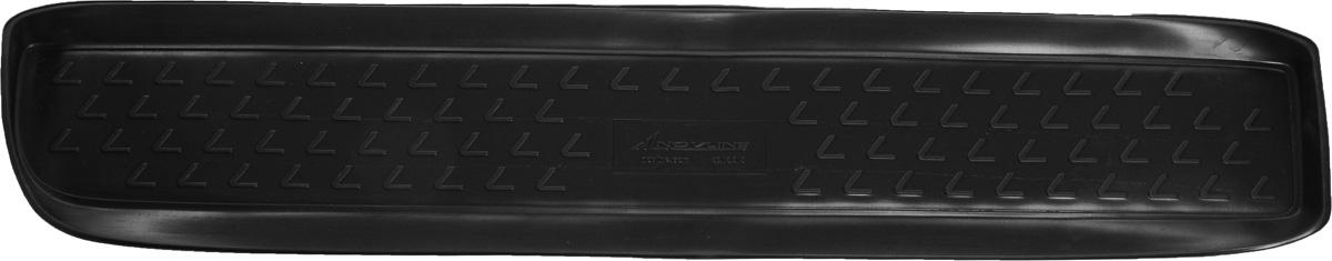 Коврик в багажник LEXUS GX 460 02/2010-2013, 2013-> кросс., 7 мест, кор. (полиуретан)Ветерок 2ГФАвтомобильный коврик в багажник позволит вам без особых усилий содержать в чистоте багажный отсек вашего авто и при этом перевозить в нем абсолютно любые грузы. Этот модельный коврик идеально подойдет по размерам багажнику вашего авто. Такой автомобильный коврик гарантированно защитит багажник вашего автомобиля от грязи, мусора и пыли, которые постоянно скапливаются в этом отсеке. А кроме того, поддон не пропускает влагу. Все это надолго убережет важную часть кузова от износа. Коврик в багажнике сильно упростит для вас уборку. Согласитесь, гораздо проще достать и почистить один коврик, нежели весь багажный отсек. Тем более, что поддон достаточно просто вынимается и вставляется обратно. Мыть коврик для багажника из полиуретана можно любыми чистящими средствами или просто водой. При этом много времени у вас уборка не отнимет, ведь полиуретан устойчив к загрязнениям.Если вам приходится перевозить в багажнике тяжелые грузы, за сохранность автоковрика можете не беспокоиться. Он сделан из прочного материала, который не деформируется при механических нагрузках и устойчив даже к экстремальным температурам. А кроме того, коврик для багажника надежно фиксируется и не сдвигается во время поездки — это дополнительная гарантия сохранности вашего багажа.