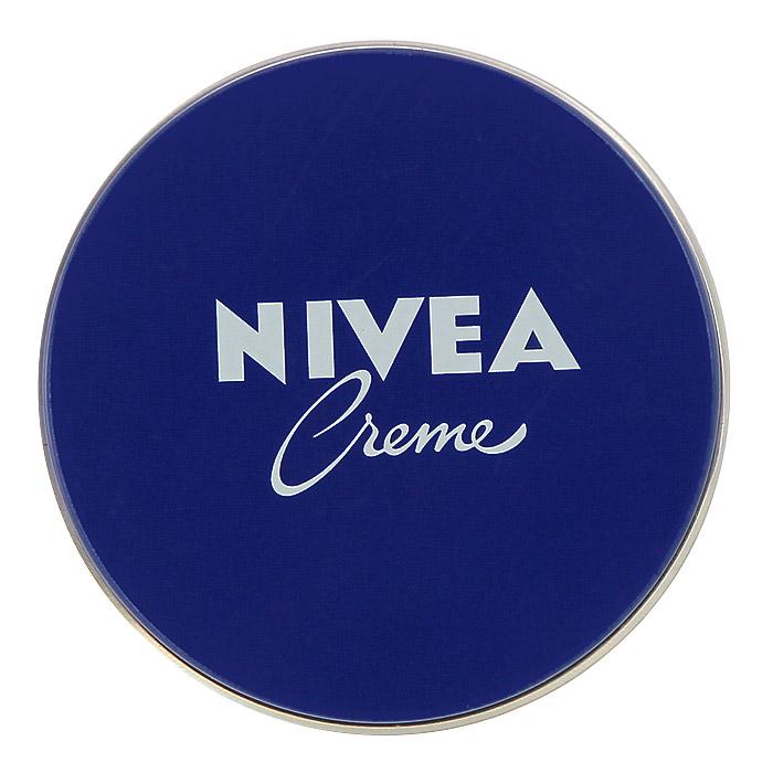 NIVEA Крем для ухода за кожей 30 мл02.03.15.1341NIVEA Creme - универсальный увлажняющий крем. Благодаря уникальной формуле с эвцеритом, пантенолом и глицерином, крем прекрасно увлажняет, питает и бережно ухаживает за кожей тела, особенно за ее сухими участками. NIVEA Creme не содержит консервантов и поэтому подходит даже для нежной детской кожи. Продукт одобрен дерматологами. Товар сертифицирован.