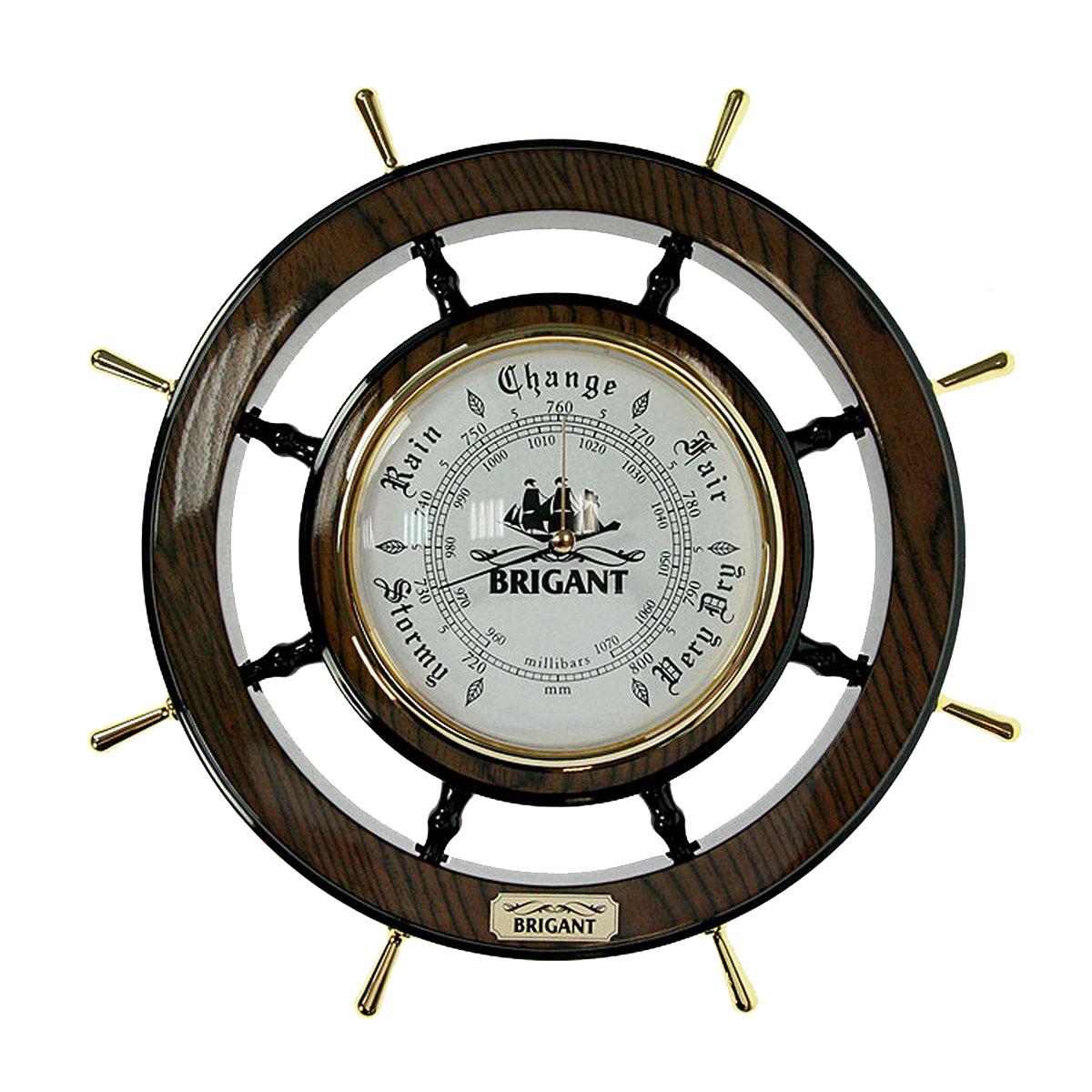 Метеостанция Brigant: барометр, термометр, гигрометр. 2814228142