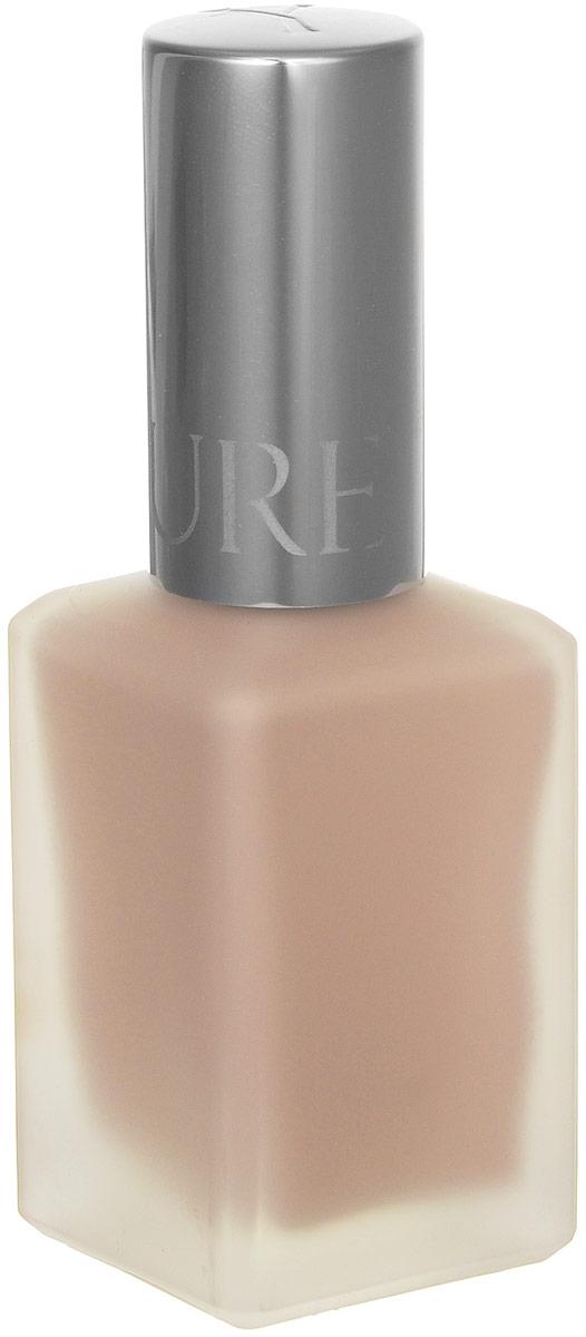 YZ тональная основа Stay N Light Foundation, тон 13, 30 млSatin Hair 7 BR730MNСтойкая основа с ультра-легким и прозрачным покрытием для создания стойкого эффекта здоровой кожи. Комфортная, легкая текстура обеспечивает безукоризненный, естественный вид кожи и сияющий цвет лица на протяжении всего дня. Высокая стойкость основы достигается за счет использования технологии экранирования пигментов. Основа защищает от фотостарения, появления пигментных пятен, сухости и негативного воздействия UV-лучей. Содержит биологические ферментные Anti-age комплексы, полученные из глубинных морских водорослей. Обеспечивает защиту и анти-возрастной уход. Легкое комфортное средство для естественного макияжа продолжительного действия.