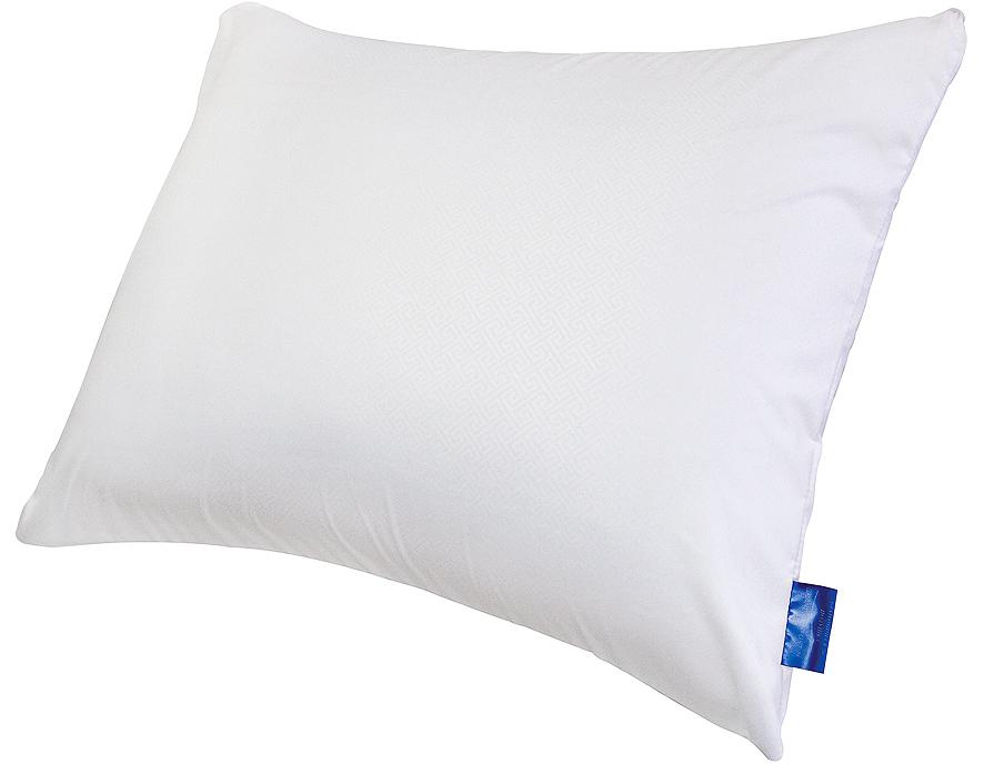 Подушка ортопедическая IQ Sleep Grand Comfort, с эффектом памяти, 60 x 38 x 12 см391602Анатомическая комфортная подушка IQ Sleep Grand Comfort изготовлена из специальной пены с эффектом памяти Optimemory для людей, которые хотят, чтобы их любимая подушка классической формы не сбивалась и правильно поддерживала голову и шею во время сна. Подушка IQ Sleep Grand Comfort удобна в использовании. Независимо от того, какой стороной вы положите эту подушку, она индивидуально подстроится под изгибы вашего тела благодаря специальной пене с памятью формы Optimemory. А в отличие от обычных подушек IQ Sleep Grand Comfort не потеряет форму и будет нежно поддерживать вашу голову в течение всей ночи. Подушка предназначена для:- Обеспечения естественного положенияи полноценного отдыха шеи и головы.- Профилактики спазма затылочных мышц и шеи.- Улучшения кровообращения головного мозга и стимулирования работы мозга.- Снятия зрительной нагрузки и профилактики близорукости.- Профилактики инсульта в вертебро-базилярной системе.- Профилактики общего стресса организма.Подходит для взрослых и детей от 10 лет:- Для тех, кто предпочитает спать на спине.- Для тех, кто предпочитает спать на боку, с размерами плеча S, M.Преимущества -Принимает форму тела.- Экологически чистая.- Предотвращает появление клещей. - Способствует крепкому сну.- Не вызывает аллергию.- Помогает улучшить состояние организма. - Подходит для стандартных наволочек 50 х 70 см.Как определить размер плеча по системе IQ Sleep. Попросите кого-либо сделать замер вашего плеча. Если вам мешает одежда (воротник, стойка водолазки), постарайтесь отодвинуть ее так, чтобы она не оказывала влияние на замер. Встаньте лицом к человеку, который делает замер вашего плеча. Измерьте размер плеча от основания шеи до костного выступа на плече. Определите размер вашего плеча.Размер подушки по размеру плеча:дети 3-6 лет - 7-8,2 см дети 6-10 лет - 8,2-10 см S - 10-12,5 см M - 12,5-14,5 см L - 14,5-16,5 см XL - 16,5-18,5 см XXL - 18,5 см и болееНапол