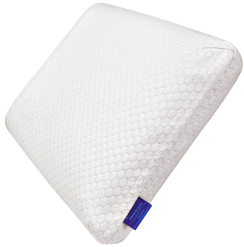 "Подушка ортопедическая IQ Sleep ""Orto Classica"", с эффектом памяти, 60 х 40 х 13 см"