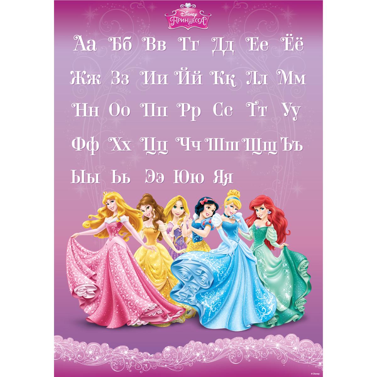 Decoretto Наклейка Русский алфавит Принцессы003816Наклейка Decoretto Русский алфавит. Принцессы выполнена из винила и оформлена изображением диснеевских принцесс. С ней процесс обучения ребенка русскому алфавиту пройдет намного веселее.Особенности наклейки: - cъемная и многоразовая (не оставляет следов);- водостойкая; - безопасна для окрашенных стен; - матовое исполнение; - нетоксичный, экологически чистый материал; - поставляется с инструкцией;- держится на поверхности не менее 3 лет.Подходит для следующих поверхностей: дерево, плитка, металл, стекло, обои, пластик.