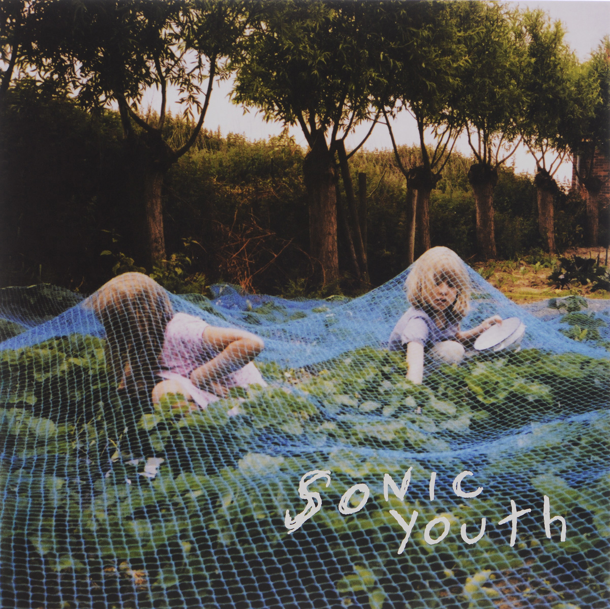 Sonic Youth Sonic Youth. Murray Street (LP) sonic youth sonic youth rather ripped