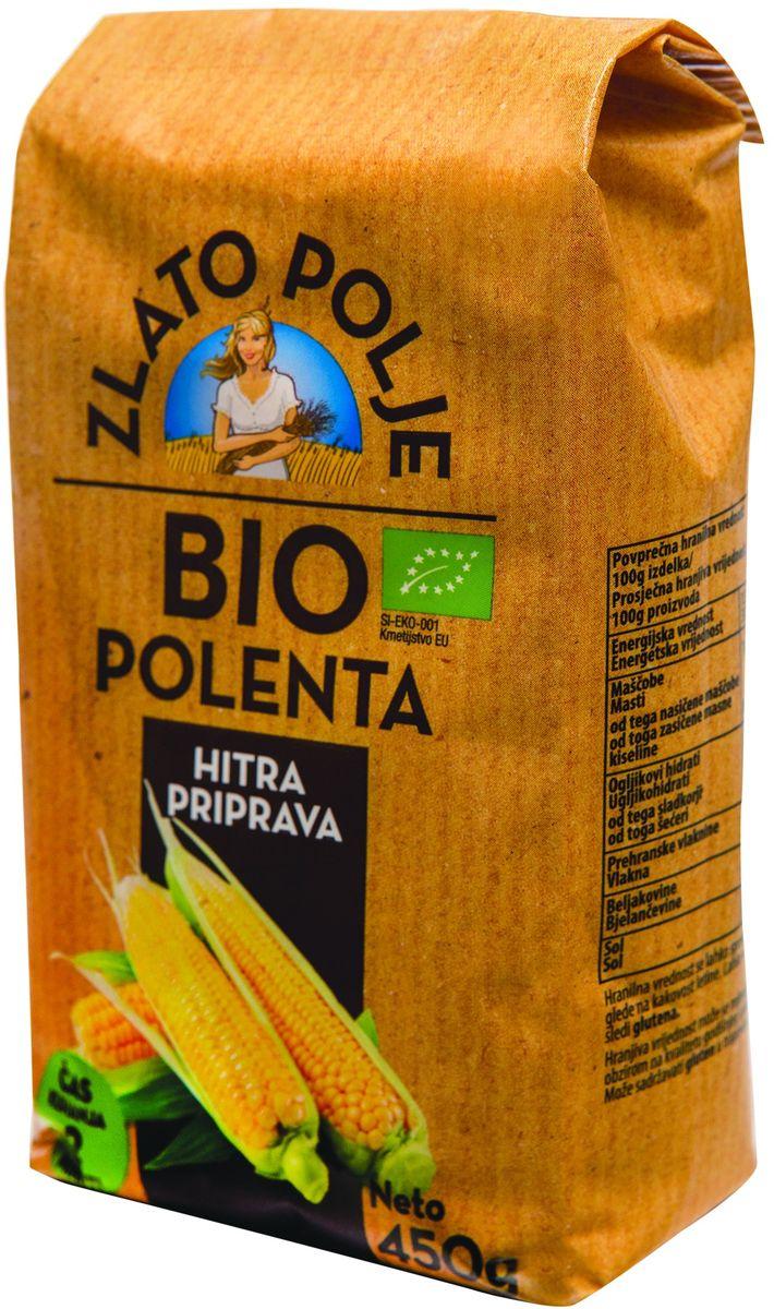 Zito Natura Bio Крупа кукурузная полента органическая, 450 г0120710Полента – это мелкая органически произведенная кукурузная крупа, идеально подходящая для приготовления диетических блюд или блюд для детей. Кроме того, она создаст атмосферу традиционной домашней кухни, так как из нее легко и просто готовить полезные и вкусные блюда.Органические продукты Natura имеют маркировку в соответствии с законодательством и европейскую экологическую маркировку сертифицированных органических продуктов питания, так как при их производстве не используются удобрения и распылители, запрещенные в органическом производстве и обработке. Органические продукты произведены под контролем SI - EKO - 001.Органические продукты Natura производятся в регионах, где природа пока еще живет своей жизнью. Они попадают на полки магазинов и на столы людей, выбирающих здоровое питание, в той же форме, в которой их создала природа: натуральными, питательными и здоровыми. Разнообразные натуральные зерна и семена обладают всеми свойствами злаков, полностью сохраняя, таким образом, свои полезные качества.