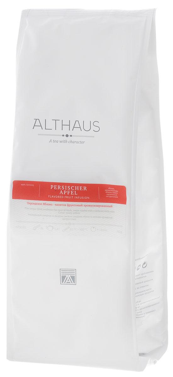 Althaus Persischer Apfel фруктовый листовой чай, 250 г