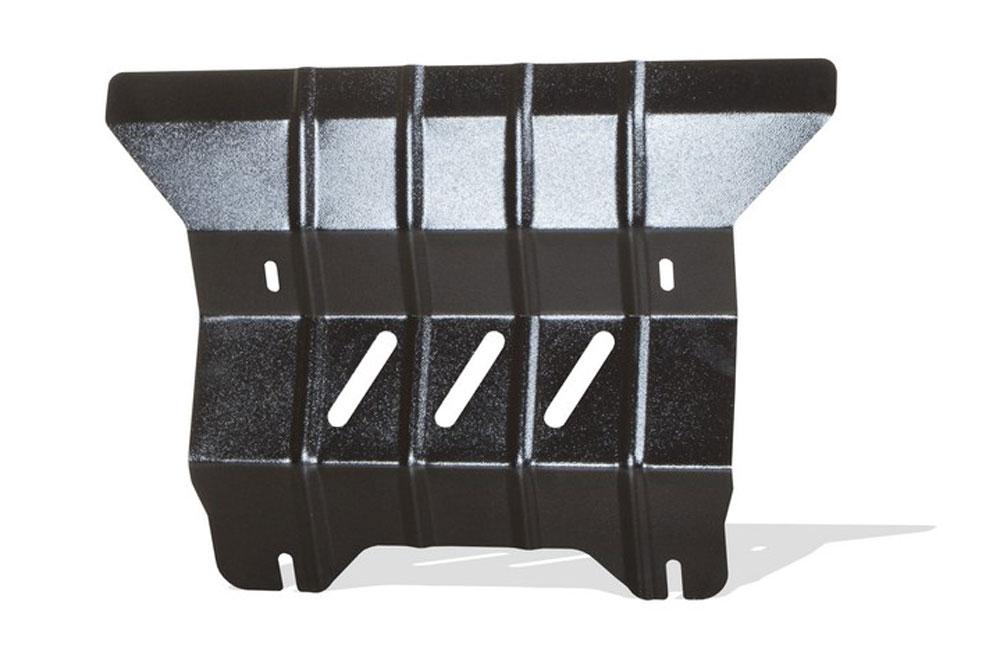 Комплект Защиты картера и крепеж ECO HYUNDAI i30 (2012->) 1,6 бензин МКПП/АКПП1004900000360Особенности защит картера ECO: Все лучшее от самого лучшего – именно так можно охарактеризовать защиту картера ECO. Если большая часть Ваших маршрутов проходит через мегаполис и лишь изредка по загородным трассам, то необходим оптимальный уровень защиты двигателя. Защита картера ECO получила лучшее от своей старшей линейки NLZ – высокопрочную сталь, порошковую окраску, демпферы и оцинкованный крепеж. Да ECO не повторяет форму пыльника на 100%, но зато имеет меньший вес. Зачем возить с собой лишнее и тратить больше топлива на короткие городские поездки? Заглушки в технологические отверстия являются дополнительной опцией и так же, как и все комплектующие доступны для заказа в случае необходимости их установки или утери.