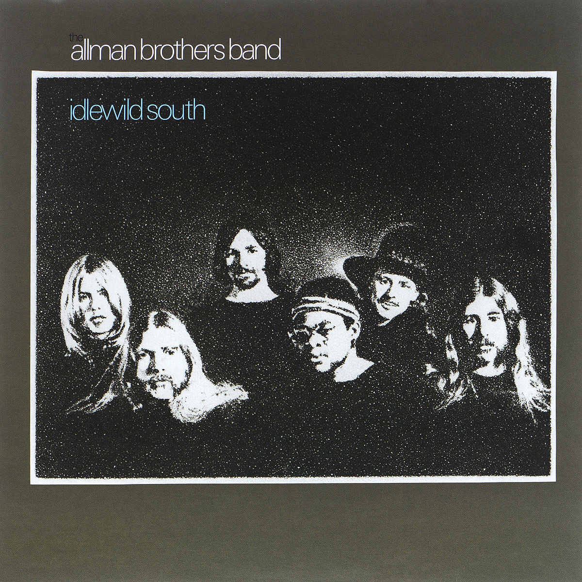 The Allman Brothers Band The Allman Brothers Band. Idlewild South (LP) the allman brothers band the allman brothers band at fillmore east 2 lp