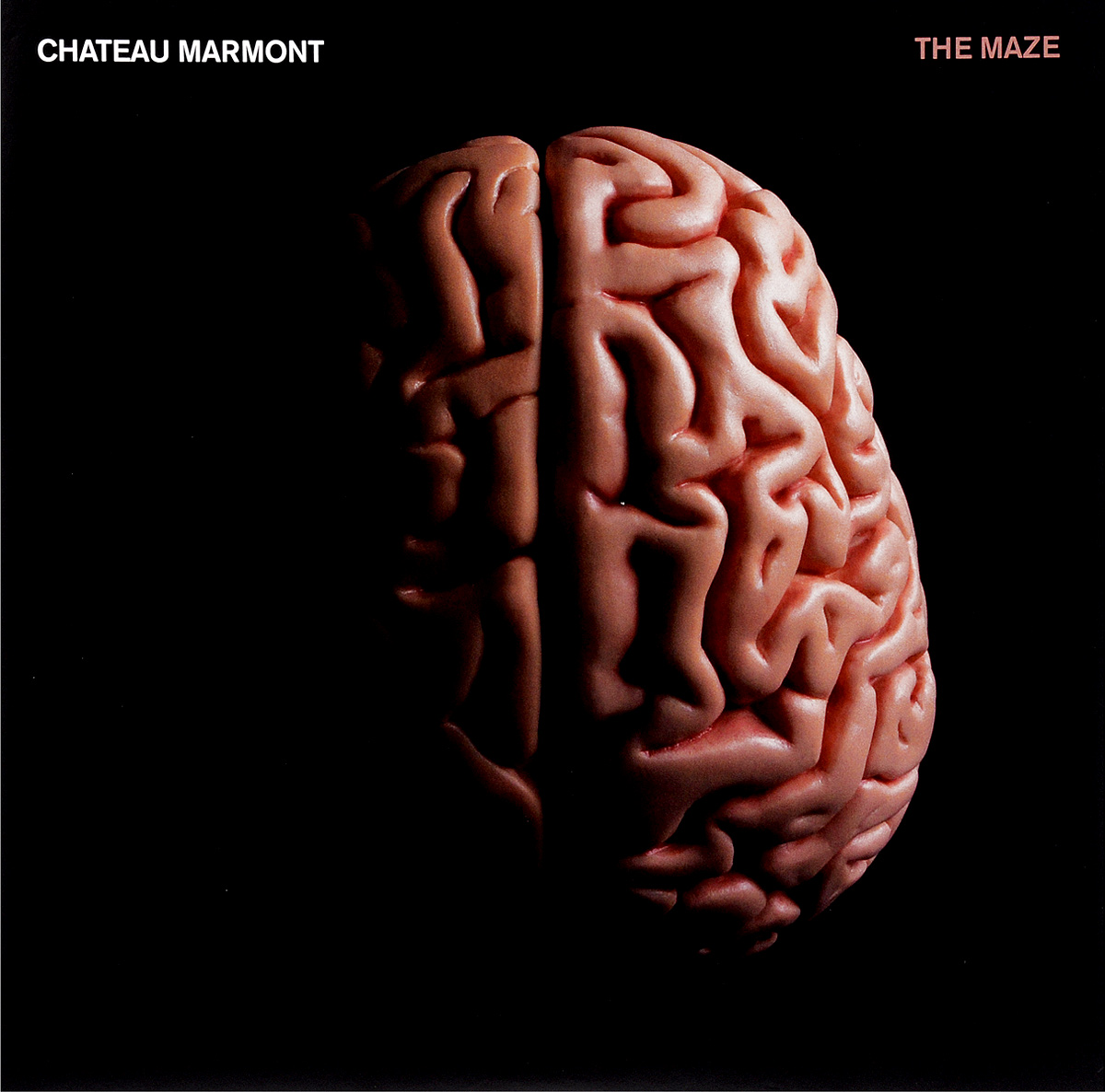 Chateau Marmont Chateau Marmont. The Maze (2 LP) матрас орматек optima support evs mini 200x195