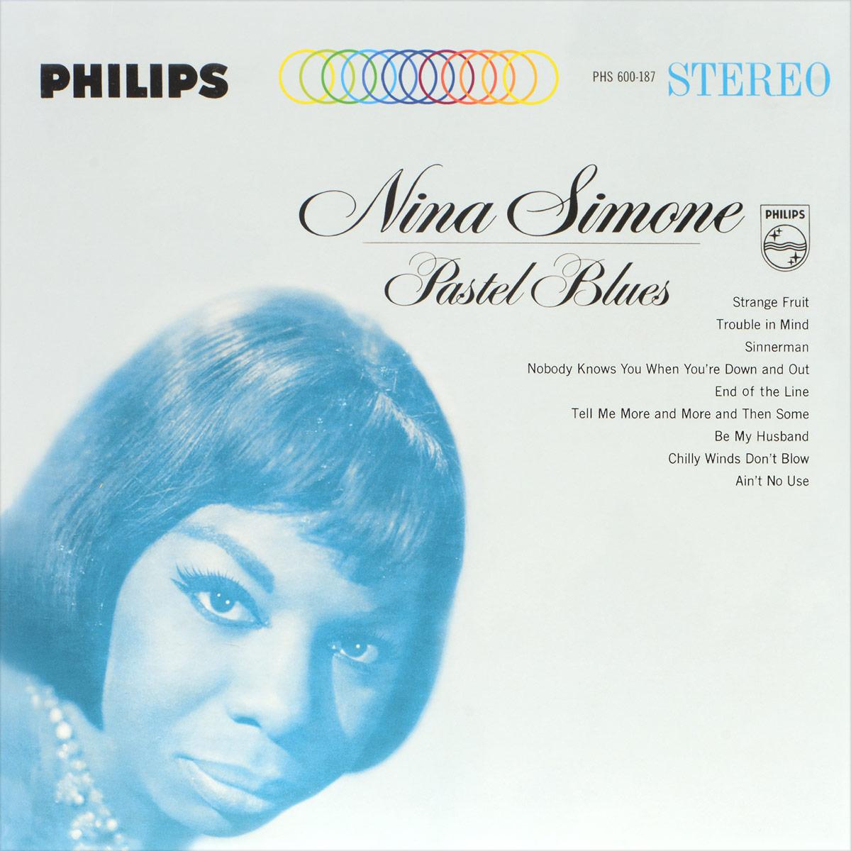Нина Симон Nina Simone. Pastel Blues (LP) боди с маской для глаз simone red s