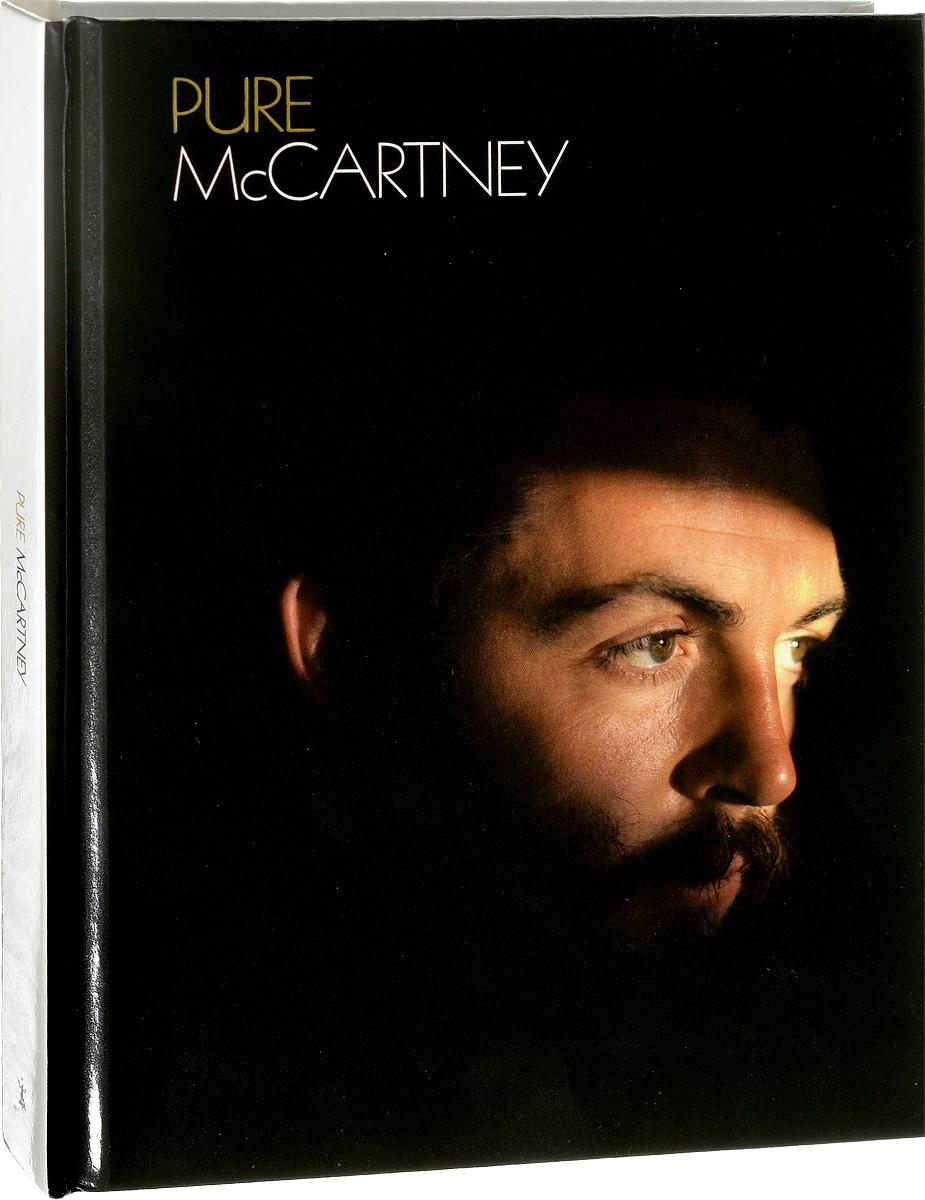 paul mccartney hope for the future 180 gr Пол Маккартни Paul McCartney. Pure (4 CD)