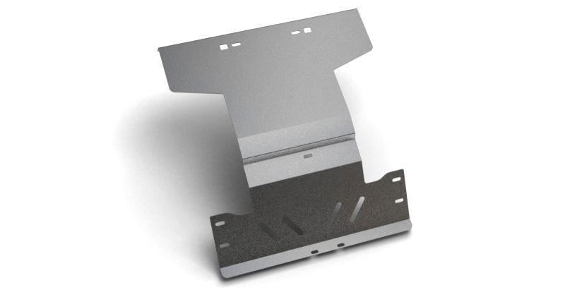 Защита картера и крепеж Novline-Autofamily, для ВАЗ 21214M, 2010-, 1.7 бензиновый, МКППIRK-503Защита картера Novline-Autofamily, изготовленная из прочной стали, надежно защищает днище вашего автомобиля от повреждений, например при наезде на бордюры, а также выполняет эстетическую функцию при установке на высокие автомобили.- Отлично отводит тепло от двигателя своей поверхностью, что спасает двигатель от перегрева в летний период или при высоких нагрузках.- В отличие от стальных, стальные защиты не поддаются коррозии, что гарантирует долгий срок службы защит.- Покрываются порошковой краской, что надолго сохраняет первоначальный вид новой защиты и защищает от гальванической коррозии.- Прочное крепление дополнительно усиливает конструкцию защиты.Уважаемые клиенты!Обращаем ваше внимание, на тот факт, что защита имеет форму, соответствующую модели данного автомобиля. Фото служит для визуального восприятия товара.