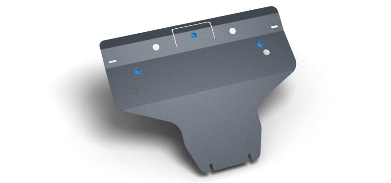 Защита картера и крепеж Novline-Autofamily, для SUBARU Legacy, 2010-, 2 мм, 2.0 бензиновый, АКППIRK-503Защита картера Novline-Autofamily, изготовленная из прочной стали, надежно защищает днище вашего автомобиля от повреждений, например при наезде на бордюры, а также выполняет эстетическую функцию при установке на высокие автомобили.- Отлично отводит тепло от двигателя своей поверхностью, что спасает двигатель от перегрева в летний период или при высоких нагрузках.- В отличие от стальных, стальные защиты не поддаются коррозии, что гарантирует долгий срок службы защит.- Покрываются порошковой краской, что надолго сохраняет первоначальный вид новой защиты и защищает от гальванической коррозии.- Прочное крепление дополнительно усиливает конструкцию защиты.