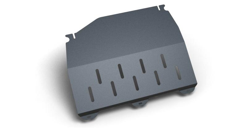 Защита картера и крепеж Novline-Autofamily, для RENAULT Latitude, 2010-, 2 мм, 2.5 бензиновый, АКППSVC-300Защита картера Novline-Autofamily, изготовленная из прочной стали, надежно защищает днище вашего автомобиля от повреждений, например при наезде на бордюры, а также выполняет эстетическую функцию при установке на высокие автомобили.- Отлично отводит тепло от двигателя своей поверхностью, что спасает двигатель от перегрева в летний период или при высоких нагрузках.- В отличие от стальных, стальные защиты не поддаются коррозии, что гарантирует долгий срок службы защит.- Покрываются порошковой краской, что надолго сохраняет первоначальный вид новой защиты и защищает от гальванической коррозии.- Прочное крепление дополнительно усиливает конструкцию защиты.