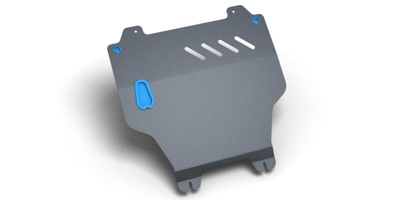 Защита картера и крепеж Novline-Autofamily, для LIFAN Breez, 2006-, 2 мм, 1.6 бензиновый, MКППSS 4041Защита картера Novline-Autofamily, изготовленная из прочной стали, надежно защищает днище вашего автомобиля от повреждений, например при наезде на бордюры, а также выполняет эстетическую функцию при установке на высокие автомобили.- Отлично отводит тепло от двигателя своей поверхностью, что спасает двигатель от перегрева в летний период или при высоких нагрузках.- В отличие от стальных, стальные защиты не поддаются коррозии, что гарантирует долгий срок службы защит.- Покрываются порошковой краской, что надолго сохраняет первоначальный вид новой защиты и защищает от гальванической коррозии.- Прочное крепление дополнительно усиливает конструкцию защиты.