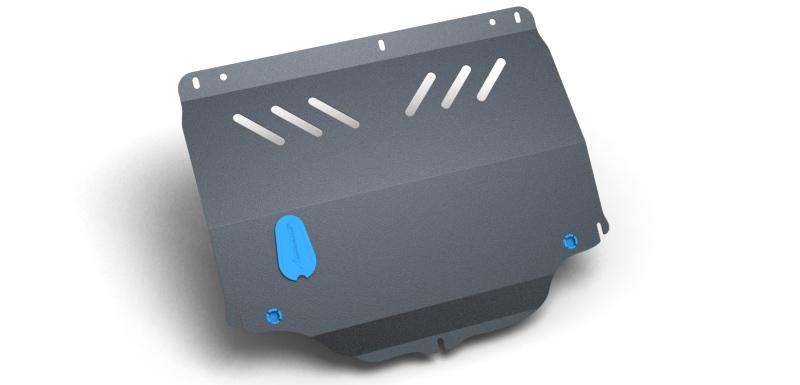 Защита картера и крепеж Novline-Autofamily, для KHORDO Samand, 2002-, 2 мм, 1.6/1.8 бензиновый, МКППVCA-00Защита картера Novline-Autofamily, изготовленная из прочной стали, надежно защищает днище вашего автомобиля от повреждений, например при наезде на бордюры, а также выполняет эстетическую функцию при установке на высокие автомобили.- Отлично отводит тепло от двигателя своей поверхностью, что спасает двигатель от перегрева в летний период или при высоких нагрузках.- В отличие от стальных, стальные защиты не поддаются коррозии, что гарантирует долгий срок службы защит.- Покрываются порошковой краской, что надолго сохраняет первоначальный вид новой защиты и защищает от гальванической коррозии.- Прочное крепление дополнительно усиливает конструкцию защиты.