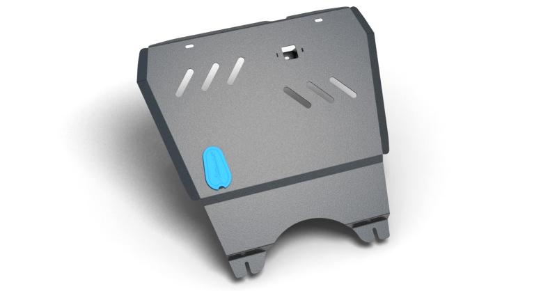 Защита картера и крепеж Novline-Autofamily, для JEEP Liberty, 2009-2010, 3 мм, 2.4 бензиновый, АКППVCA-00Защита картера Novline-Autofamily, изготовленная из прочной стали, надежно защищает днище вашего автомобиля от повреждений, например при наезде на бордюры, а также выполняет эстетическую функцию при установке на высокие автомобили.- Отлично отводит тепло от двигателя своей поверхностью, что спасает двигатель от перегрева в летний период или при высоких нагрузках.- В отличие от стальных, стальные защиты не поддаются коррозии, что гарантирует долгий срок службы защит.- Покрываются порошковой краской, что надолго сохраняет первоначальный вид новой защиты и защищает от гальванической коррозии.- Прочное крепление дополнительно усиливает конструкцию защиты.