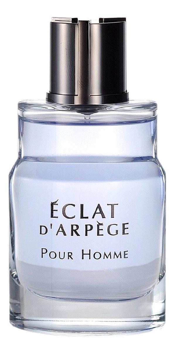Lanvin Eclat DArpege Pour Homme Туалетная вода, 50 млWS 7064Фужерные, цитрусовые. Жасмин, листья фиалки, розмарин, кедр, мускус, сандаловое дерево