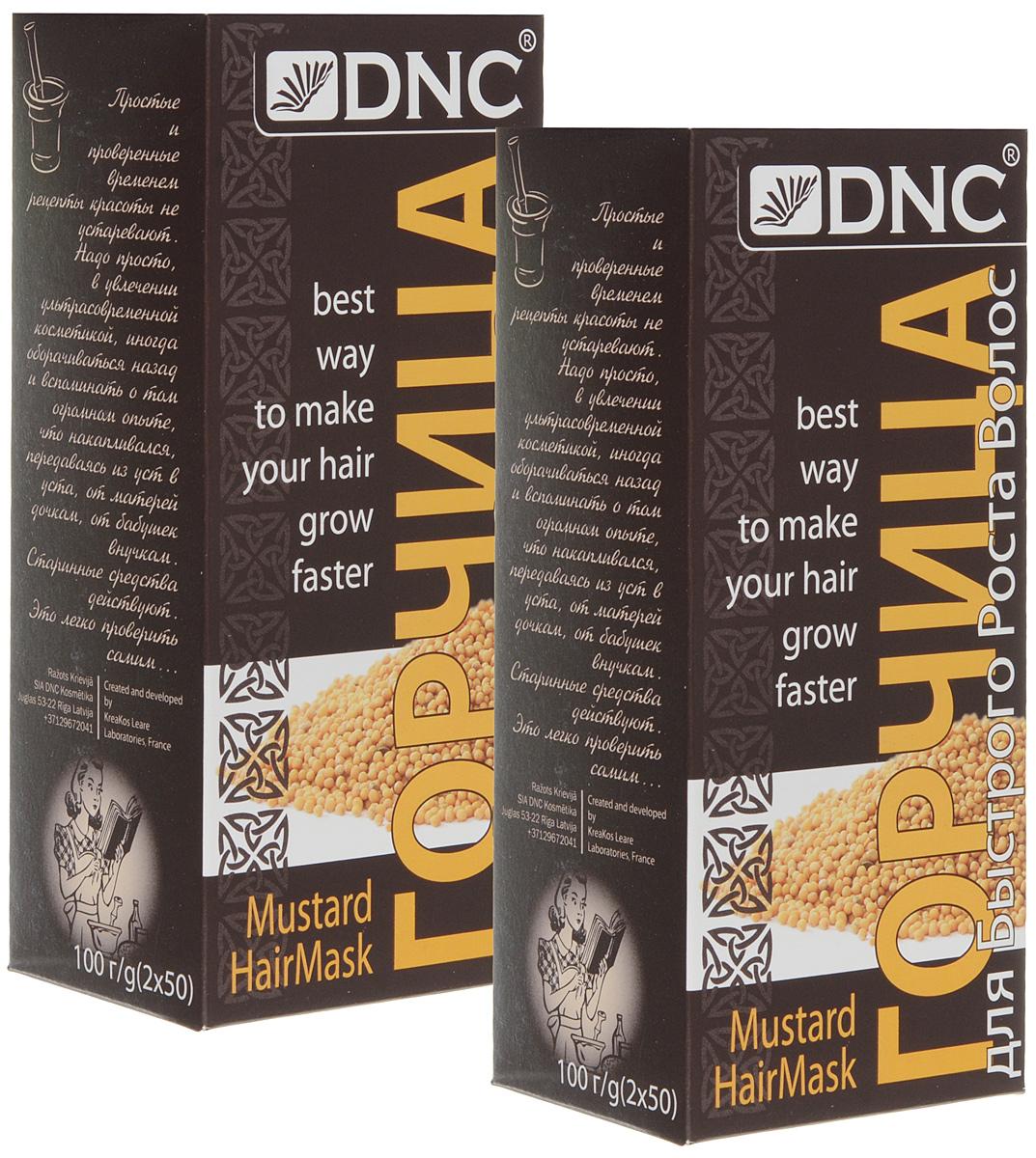 DNC Горчица для волос + Горчица для волос (2*100г) наборMP59.4DМаска вызывает приток кровик корням волос, способна разбудить и заставить активнее расти самые ленивые волоски. Усиленнный кровоток доставляет питательные вещества и кислород, необходимые для здорового роста прямо к луковицам, а лечебные травы и аминокислоты поддерживают стимуляцию их работы. Набор из 2х шт. В каждой 2 пакета по 50 грамм.