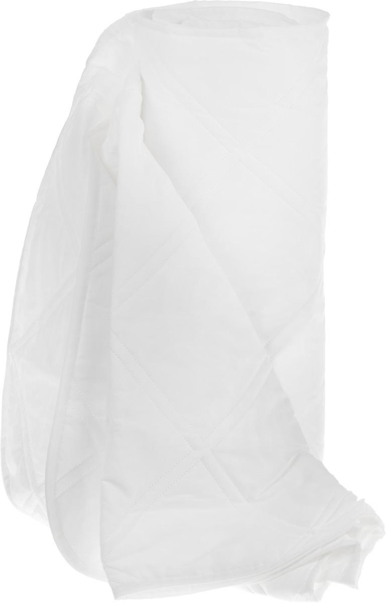 Одеяло Primavelle Nelia Light, 200 х 220 см531-105Облегченное одеяло Primavelle Nelia Light подарит непревзойденные ощущения комфорта и легкости. Наполнитель одеяла - гипоаллергенный Экофайбер, невпитывающий пыль и запахи. Он прекрасно сохраняет форму и объем, не деформируется в процессе эксплуатации, хорошо переносит стирку, быстро сохнет. Одеяло Nelia Light - лучшее решение для теплых современных квартир. Оно одинаково хорошо подходит как взрослым, так и детям.Ухаживать за одеялом просто. Его можно стирать в обычной стиральной машине, на деликатном режиме, применяя щадящие моющие средства. Порадуйте себя и своих близких полезным и приятным подарком! Состав: - ткань: хлопковая ткань (80% хлопок, 20% полиэстер);- наполнитель: Экофайбер (100% полиэстер).