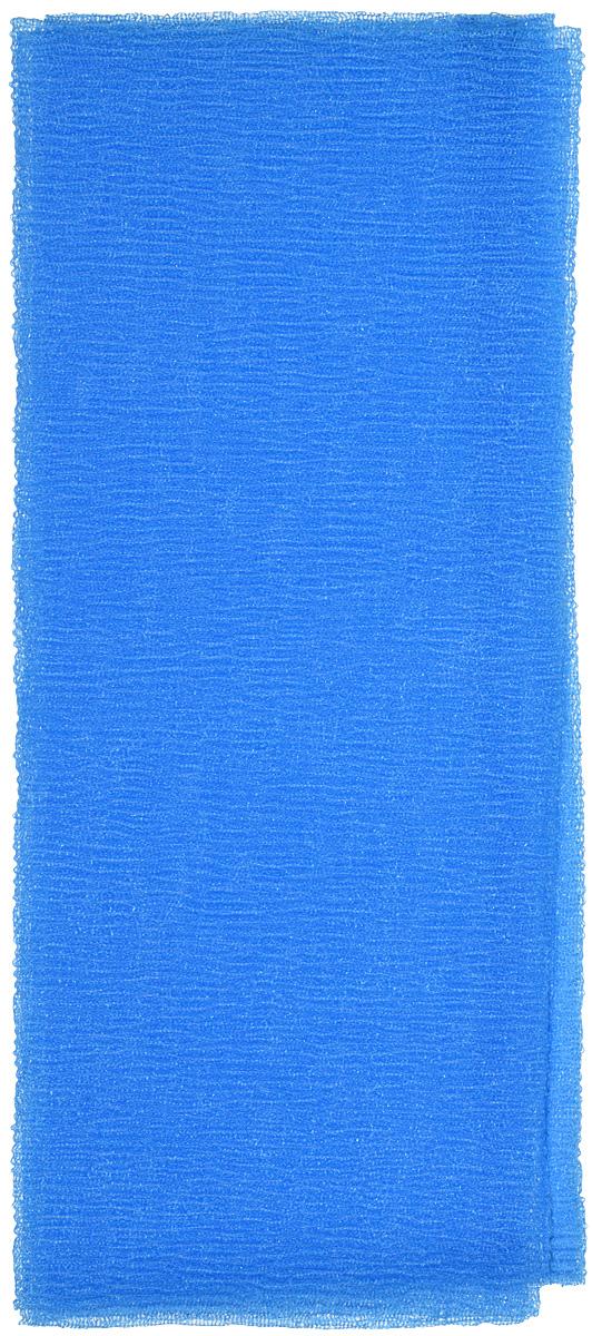 Mari Tex Мочалка японская, жесткая, цвет: синийHX6082/07Мочалка Mari Tex позволяет не только глубоко очистить кожу, но и осуществляет массаж. Мочалка эффективно адсорбирует загрязнения и отшелушивает ороговевшие частицы кожи, что способствует омоложению кожи и стимуляции клеточного дыхания. Кожа становится абсолютно чистой, гладкой и обновленной. При этом идеальное очищение достигается при использовании минимального количества моющего средства.Структура волокна мочалки позволяет осуществлять не только очищение, но и стимулирующий микроциркуляцию массаж кожи. Такой массаж улучшает кровообращение в подкожных тканях.Мочалка очень долговечна и быстро сохнет, благодаря чему будет удобна в поездках.Товар сертифицирован.