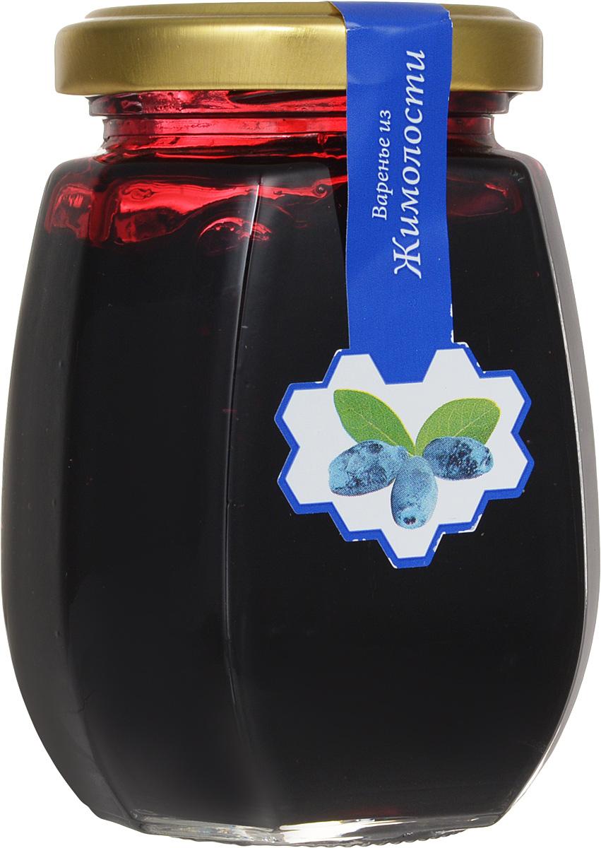 Царь Берендей варенье из жимолости, 220 г0120710В вареньи из жимолости Царь Берендей используются только натуральные ягоды без консервантов, красителей и ароматизаторов. При изготовлении варенья применяются современные технологии, позволяющие сохранить все полезные вещества и свойства. Готовый продукт проходит строгий контроль качества в собственной лаборатории.