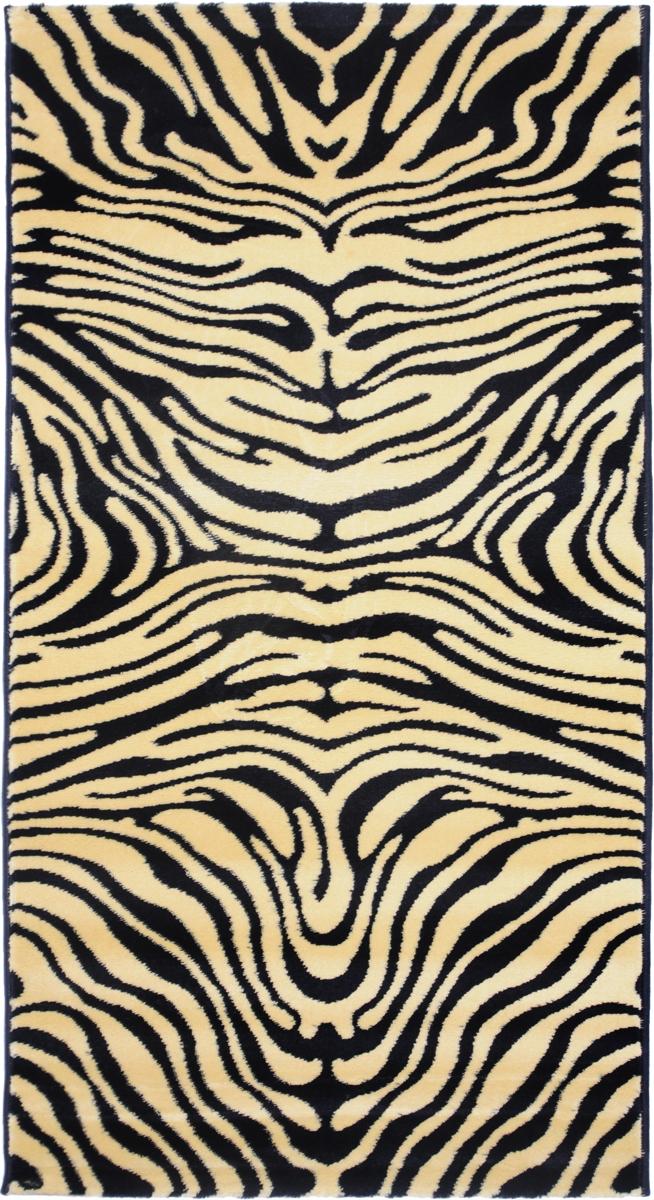 Ковер Kamalak Tekstil, прямоугольный, 80 x 150 см. УК-0034ES-412Ковер Kamalak Tekstil изготовлен из прочного синтетического материала heat-set, улучшенного варианта полипропилена (эта нить получается в результате его дополнительной обработки). Полипропилен износостоек, нетоксичен, не впитывает влагу, не провоцирует аллергию. Структура волокна в полипропиленовых коврах гладкая, поэтому грязь не будет въедаться и скапливаться на ворсе. Практичный и износоустойчивый ворс не истирается и не накапливает статическое электричество. Ковер обладает хорошими показателями теплостойкости и шумоизоляции. Оригинальный рисунок позволит гармонично оформить интерьер комнаты, гостиной или прихожей. За счет невысокого ворса ковер легко чистить. При надлежащем уходе синтетический ковер прослужит долго, не утратив ни яркости узора, ни блеска ворса, ни упругости. Самый простой способ избавить изделие от грязи - пропылесосить его с обеих сторон (лицевой и изнаночной). Влажная уборка с применением шампуней и моющих средств не противопоказана. Хранить рекомендуется в свернутом рулоном виде.