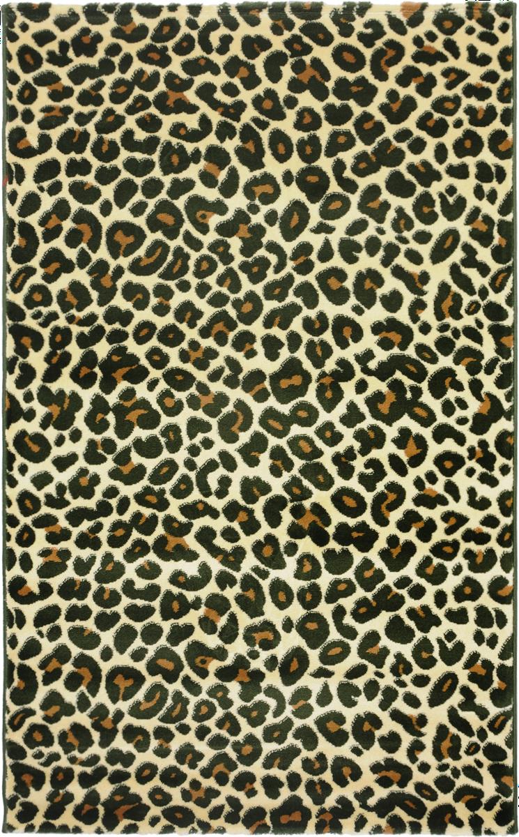 Ковер Kamalak Tekstil, прямоугольный, 100 x 150 см. УК-039274-0120Ковер Kamalak Tekstil изготовлен из прочного синтетического материала heat-set, улучшенного варианта полипропилена (эта нить получается в результате его дополнительной обработки). Полипропилен износостоек, нетоксичен, не впитывает влагу, не провоцирует аллергию. Структура волокна в полипропиленовых коврах гладкая, поэтому грязь не будет въедаться и скапливаться на ворсе. Практичный и износоустойчивый ворс не истирается и не накапливает статическое электричество. Ковер обладает хорошими показателями теплостойкости и шумоизоляции. Оригинальный рисунок позволит гармонично оформить интерьер комнаты, гостиной или прихожей. За счет невысокого ворса ковер легко чистить. При надлежащем уходе синтетический ковер прослужит долго, не утратив ни яркости узора, ни блеска ворса, ни упругости. Самый простой способ избавить изделие от грязи - пропылесосить его с обеих сторон (лицевой и изнаночной). Влажная уборка с применением шампуней и моющих средств не противопоказана. Хранить рекомендуется в свернутом рулоном виде.