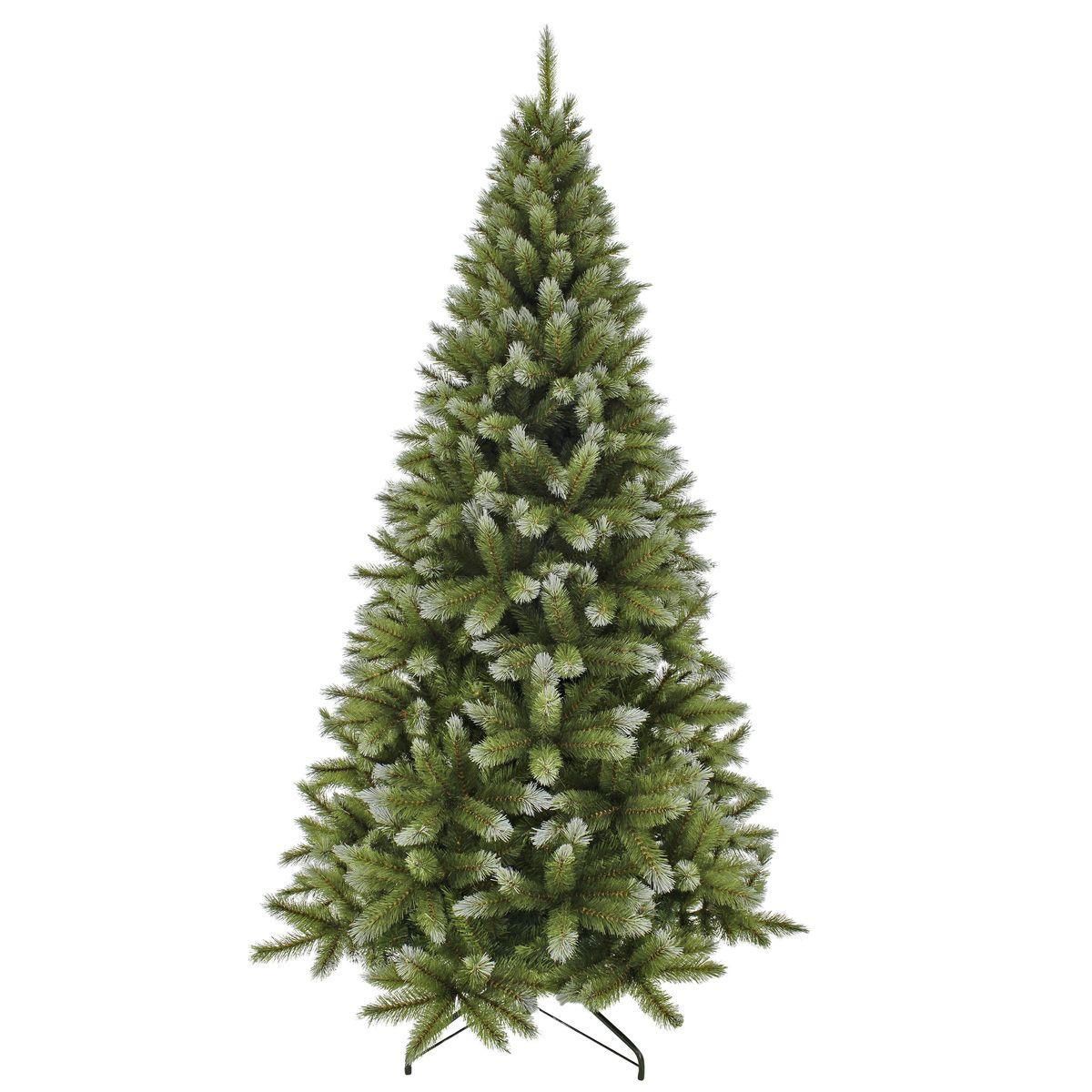 Ель искусственная Triumph Tree Женева, цвет: зеленый, высота 120 смHJT09-180 PVC+PEИскусственная ель Triumph Tree «Женева», выполненная из ПВХ, станет прекрасным вариантом для оформления вашего интерьера к Новому году. Такая ель абсолютно безопасна для самых непоседливых малышей, удобна в сборке и не занимает много места при хранении. Она быстро и легко устанавливается и имеет естественный и абсолютно натуральный вид. Еловые иголочки не осыпаются, не мнутся и не выцветают со временем. Полимерные материалы, из которых они изготовлены, не токсичны и не поддаются горению. Ель Triumph Tree «Женева» обязательно создаст настроение волшебства и уюта, а так же станет прекрасным украшением дома на период новогодних праздников.Высота: 120 см.