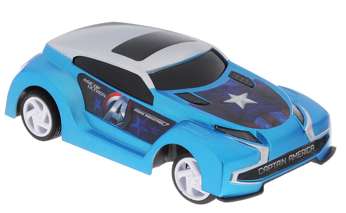 Avengers Машина на радиоуправлении Captain America