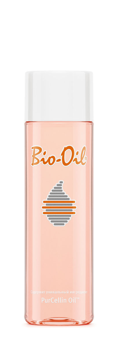 Bio-Oil Масло косметическое от шрамов, растяжек, неровного тона, 125 млFS-00897Bio-Oil - это экспертный уход за кожей, разработанный для уменьшения видимости шрамов, растяжеки неровного цвета кожи. Также рекомендован к использованию для возрастной и обезвоженной кожи. Продукт содержит уникальный ингредиент PurCellin Oil, который уменьшает плотность масла, что позволяетBio-Oil быстро впитываться и гарантировать целенаправленное воздействие основных ингредиентов:витаминов А и Е, натуральных масел календулы, лаванды, розмарина и ромашки. Bio-Oil легко впитывается и не оставляет жирной пленки. Гипоаллергенен, подходит даже длячувствительной кожи. Можно использовать для лица и тела. Масло Bio-Oil необходимо наносить дважды в день,легкими круговыми движениями массировать кончиками пальцев, пока продукт полностью не впитается.Использовать минимум 3 месяца. А также Bio-Oil идеально в качестве масла для ванны.Товар сертифицирован.