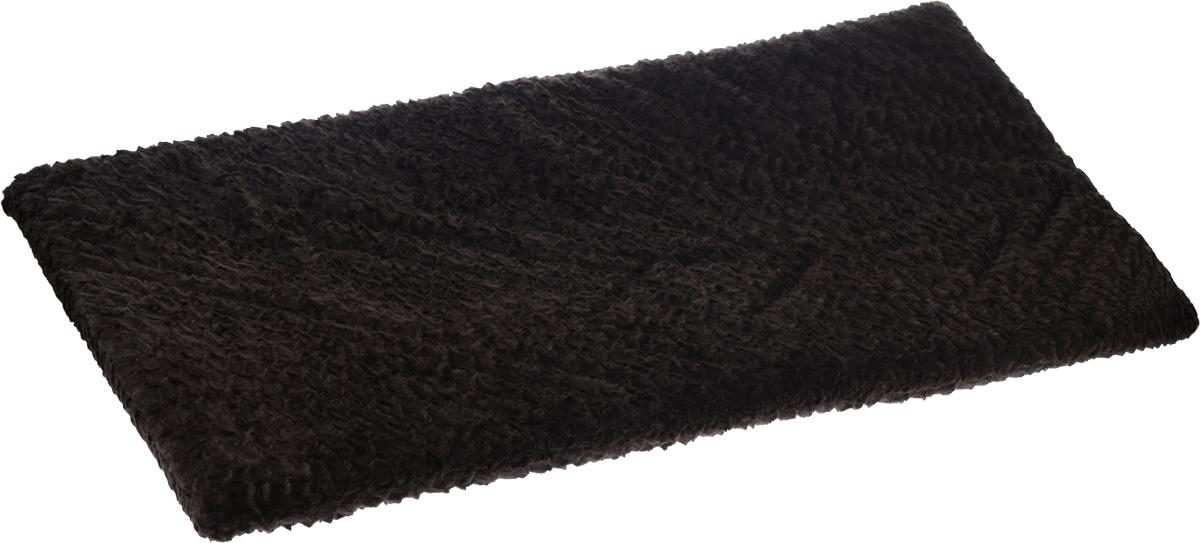 Лежанка для животных Fairy Home Textile, цвет: темно-коричневый, 119 x 71 х 4 см0120710Лежанка для животных Fairy Home Textile изготовлена из высококачественного текстиля и искусственного меха. Идеальна для клеток, переносок, автомобилей, для полов с любым покрытием. Поддерживает температурный баланс вашего питомца и зимой, и летом. Цвет позволяет лежанке выглядеть привлекательной даже в период линьки. Наполнитель выполнен из мягкого пенополиуретана. Лежанка легко складывается для перевозки и хранения.На дне лежанки имеется змейка, благодаря которой наполнитель можно вынуть.Возможна только ручная стирка.