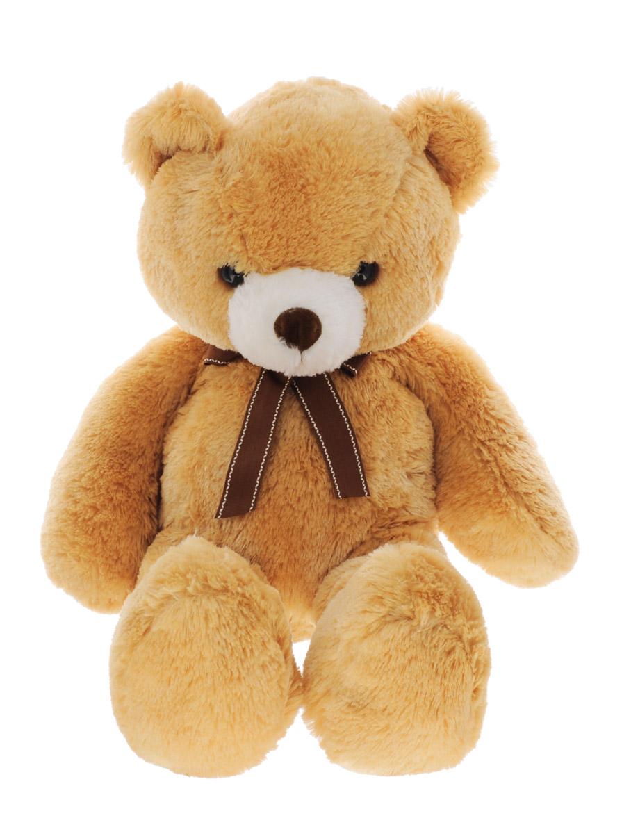 Aurora Мягкая игрушка Медведь коричневый 65 см