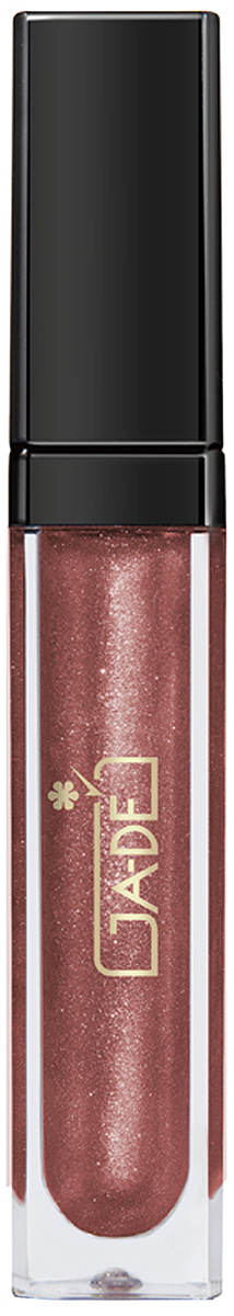 GA-DE Блеск для губ Crystal Lights, тон №521, 6 мл