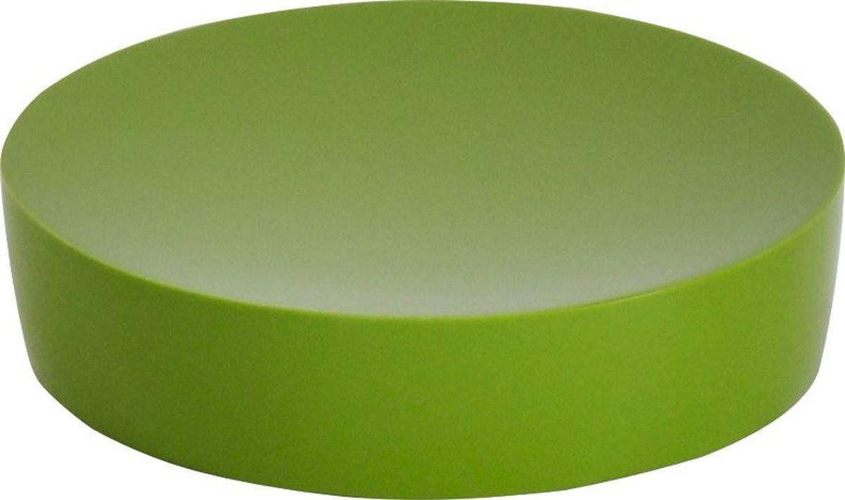 Мыльница Ridder Paris, цвет: зеленый мыльница ridder bob цвет зеленый