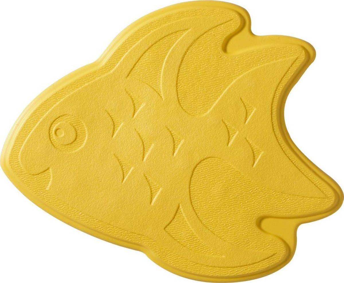 Набор ковриков для ванной Ridder Slip-Not XXS. Рыбка, на присосках, цвет: мультиколор, 6 шт