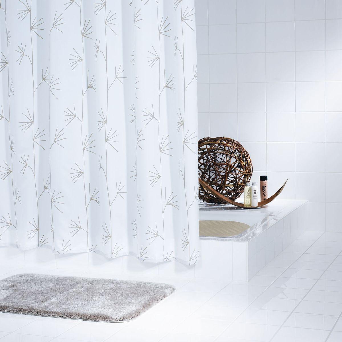 цены  Штора для ванной комнаты Ridder