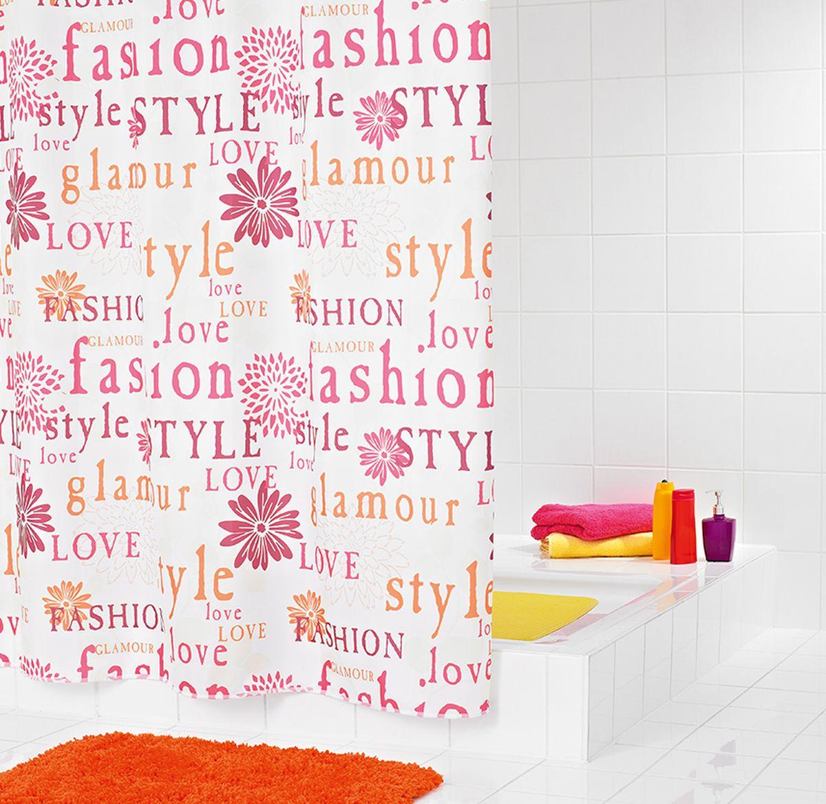 купить Штора для ванной комнаты Ridder