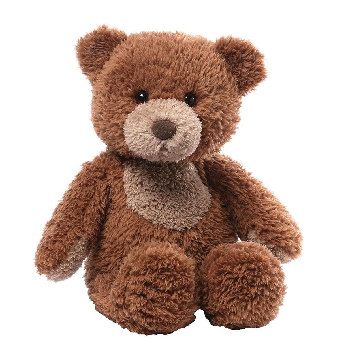Gund Мягкая игрушка Lil Bear 32 см gund мягкая игрушка arlo bear 18 см