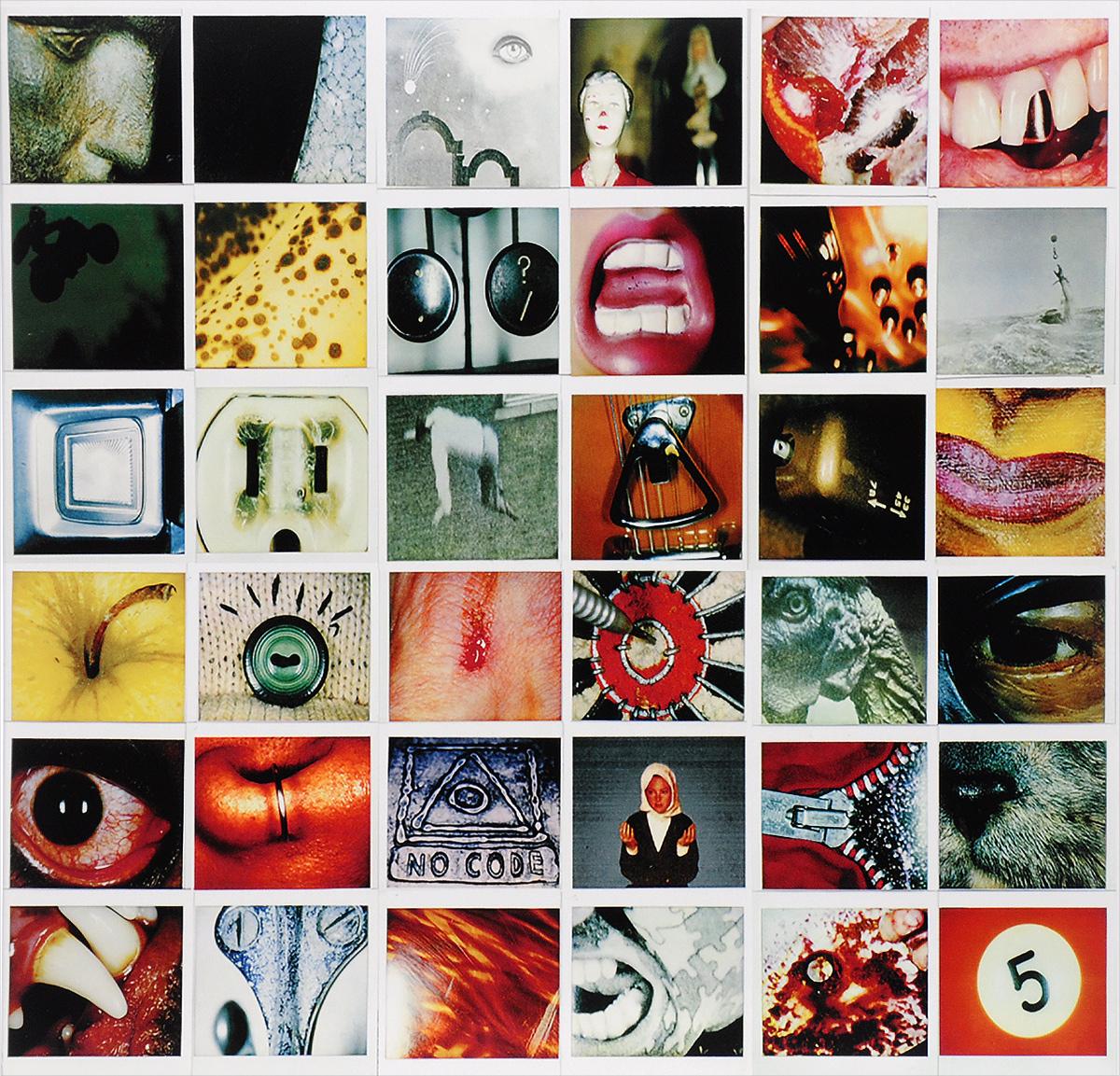 Pearl Jam Pearl Jam. No Code (LP) jam fusion bt